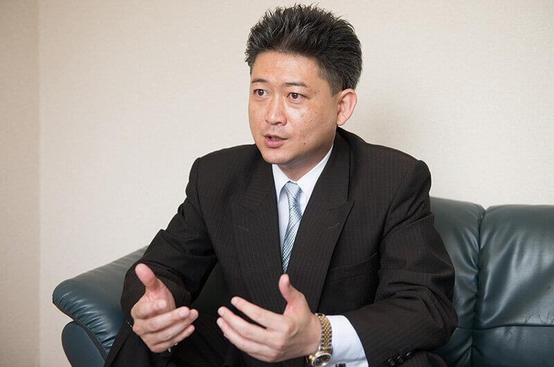 株式会社ハウジングサクセス 金子 徳公