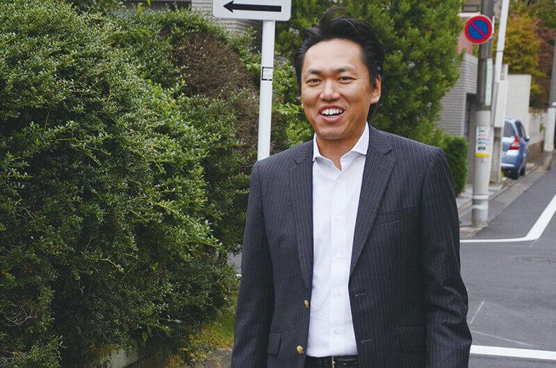 株式会社グランクルー(不動産工房コンサルティングオフィス) 加瀬 健史