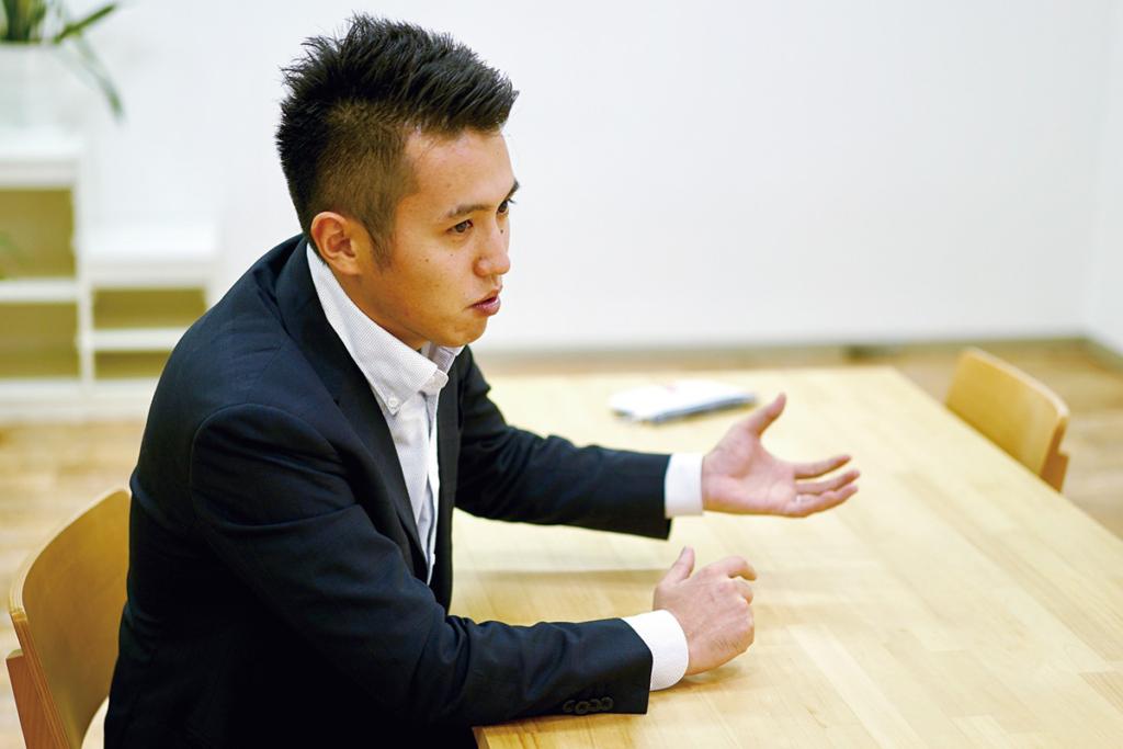 ミカタ株式会社 荒川 竜介