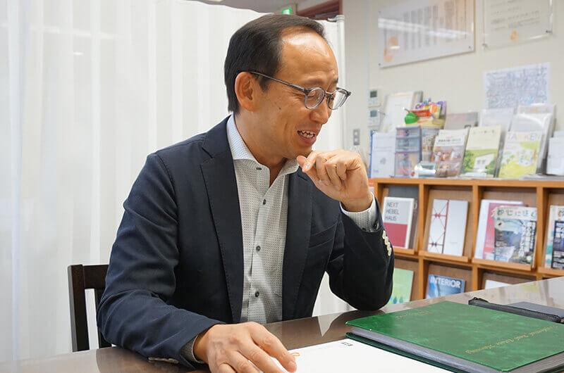 株式会社スタイルシステム 徳本 友一郎