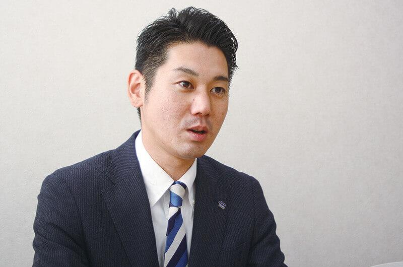 株式会社三好不動産 生田 慎一