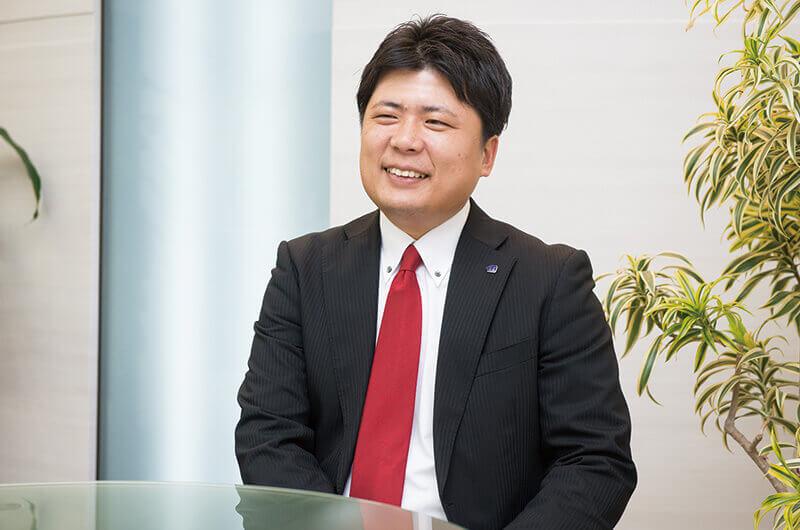 株式会社三好不動産 小川 祐史
