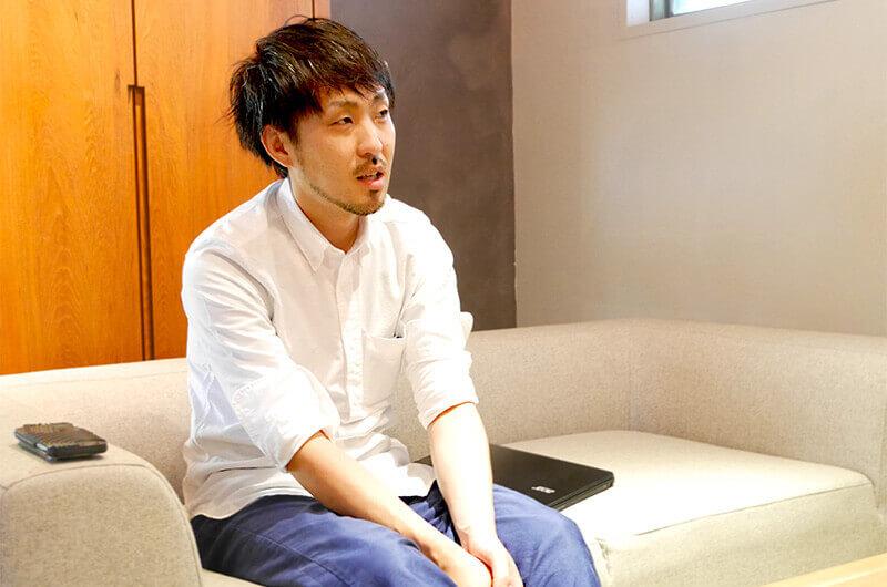 株式会社NENGO 和泉 直人