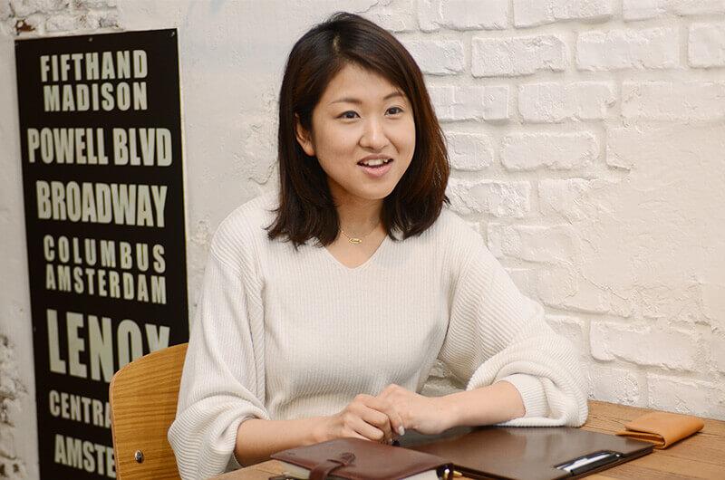 株式会社和久環組(リノベ不動産) 山口 奈緒子