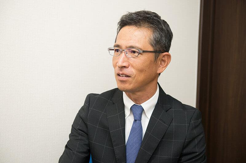 グッドモーニング・コミュニケーション株式会社 薦田 敏博
