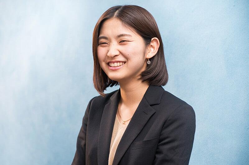 株式会社NENGO 手塚 千陽