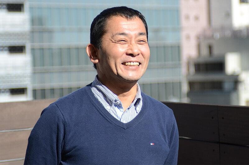 株式会社シーワン 田中 宗樹