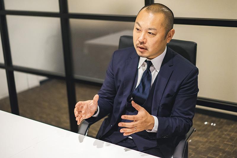 不動産売却サポート株式会社 姿 信一郎