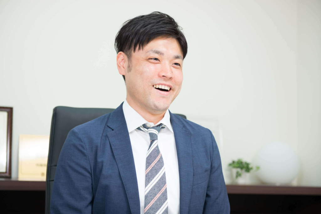 不動産売却サポート株式会社 小澤 快人