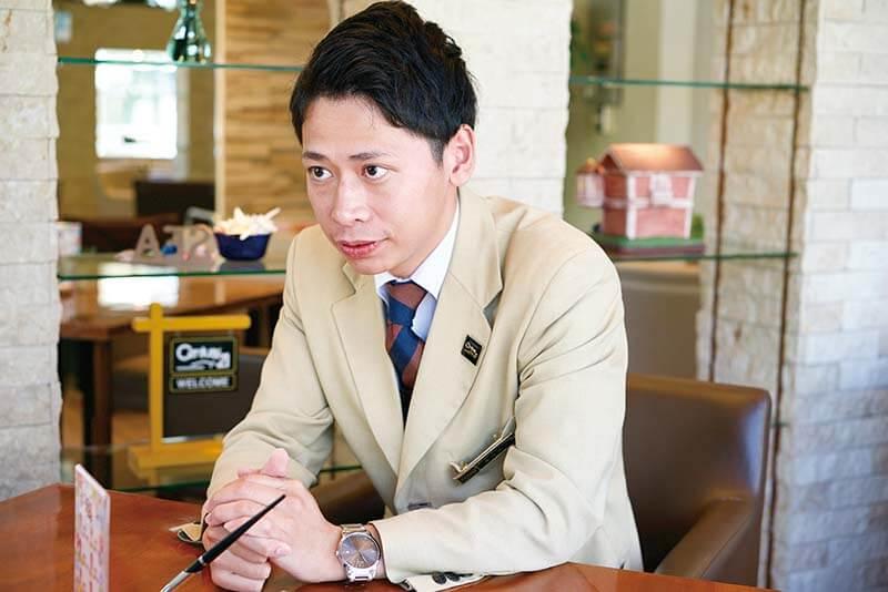株式会社アクロスコーポレイション 髙阪 亮太