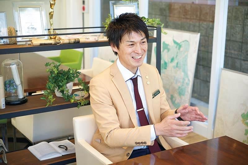 株式会社アクロスコーポレイション 浅田 修治