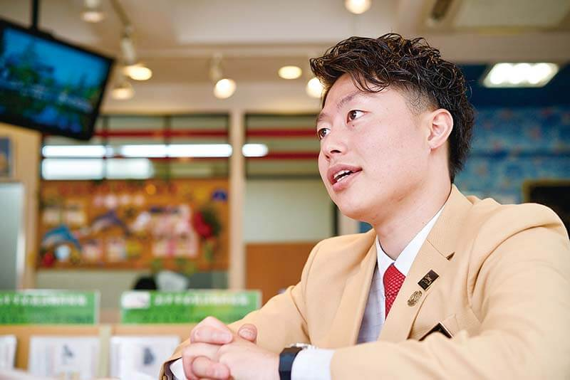 株式会社アクロスコーポレイション 近藤 涼太