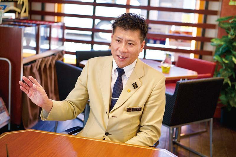 株式会社アクロスコーポレイション 石田 幸平