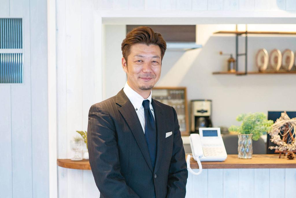 イエカ・ライフ株式会社 曽我 峰健