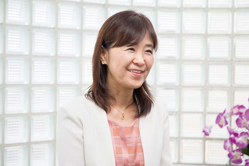 株式会社FPコーチングLabo 下山 千佳子