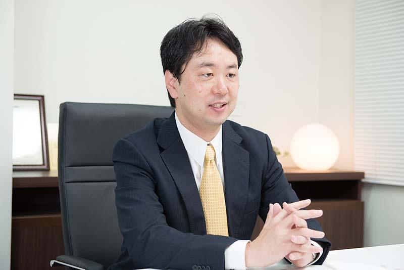 不動産売却サポート株式会社 小澤 孝一郎