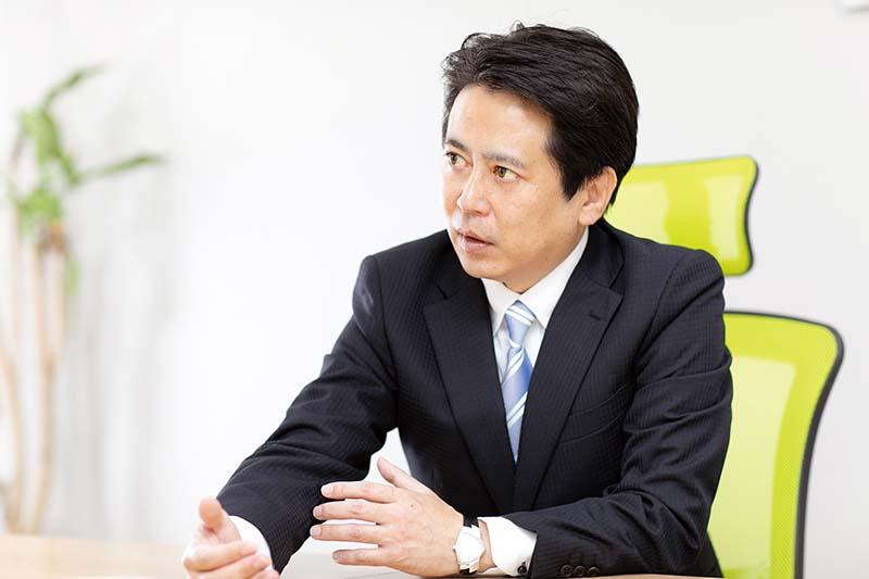 不動産売却サポート株式会社 平山 裕一朗
