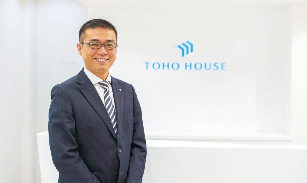 株式会社東宝ハウス横浜 乙丸 久芳