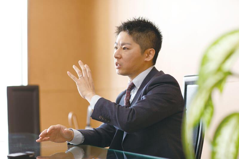 イレブンエステート株式会社 西川 和志
