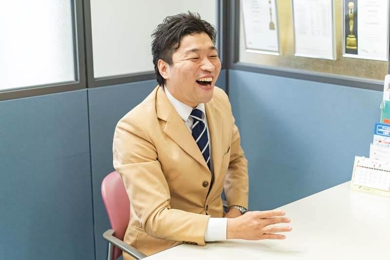 株式会社アイ建設 澁谷 泰裕