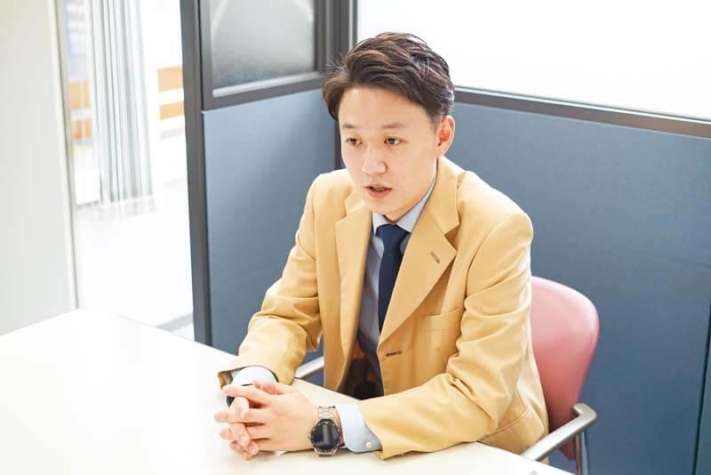 株式会社アイ建設 雨宮 賢二