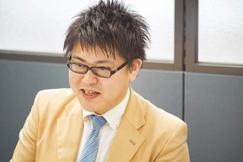 株式会社アイ建設 原澤 佑典