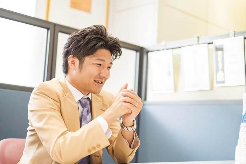 株式会社アイ建設 舩橋 光一