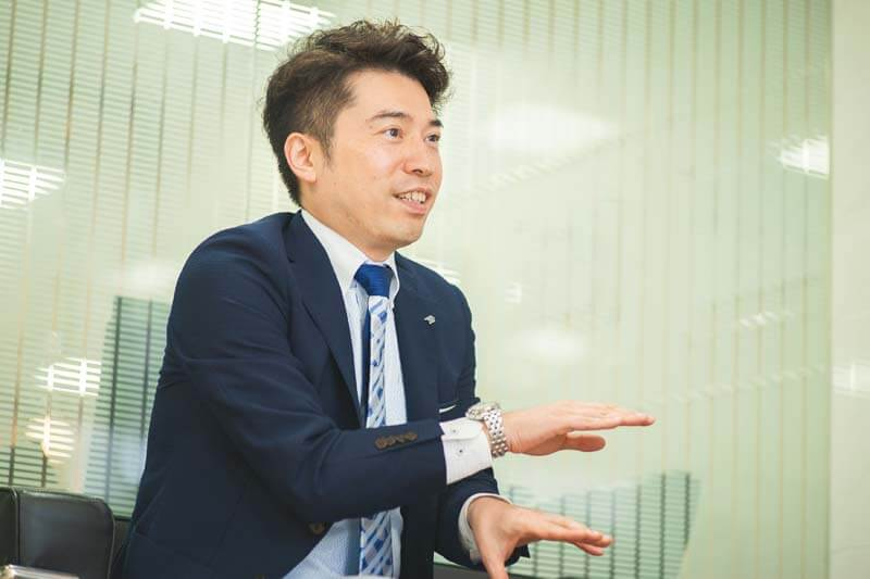 株式会社東宝ハウス杉並 松尾 景常