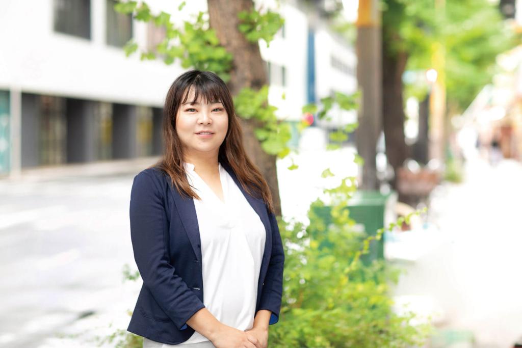 グッドモーニング・コミュニケーション株式会社 森山 美智子