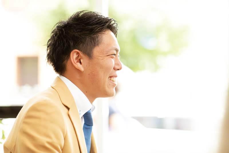 株式会社アクロスコーポレイション 増田 優也