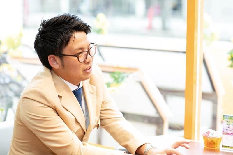 株式会社アクロスコーポレイション 坂本 匡平