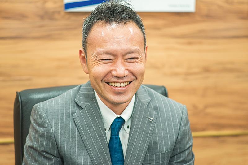 株式会社東宝ハウス武蔵野 中村 慎一