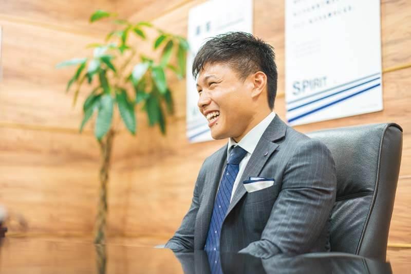 株式会社東宝ハウス杉並 笹崎 将平