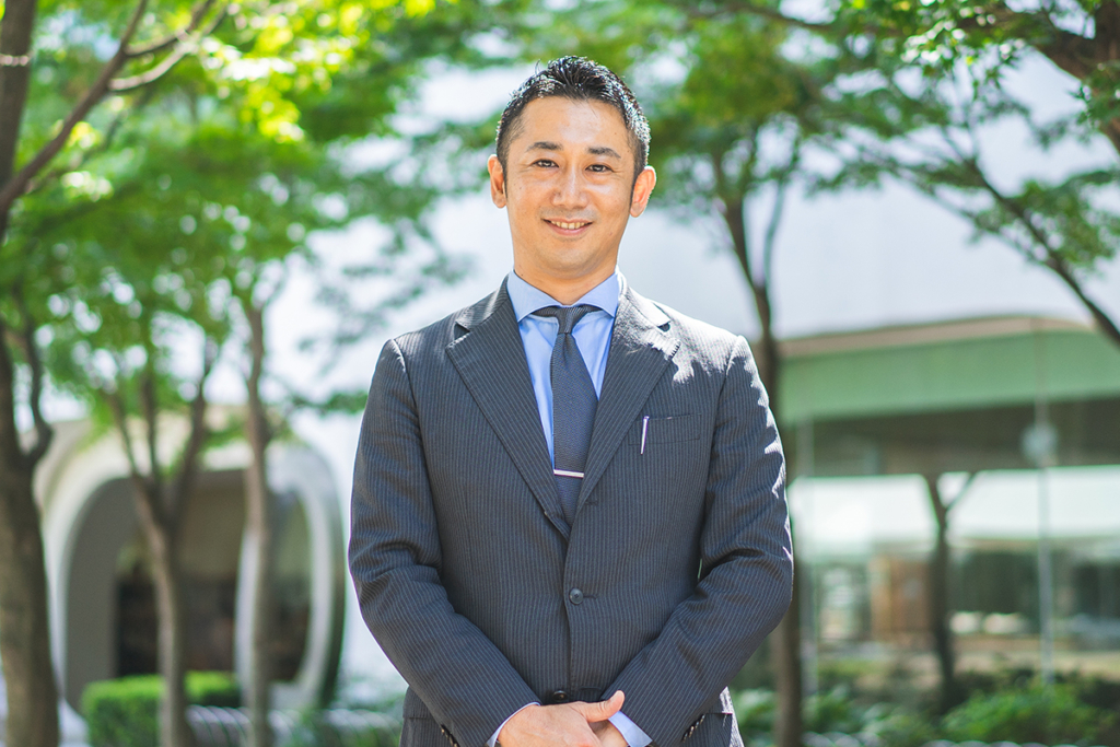 株式会社東宝ハウス武蔵野 鈴木 武次郎