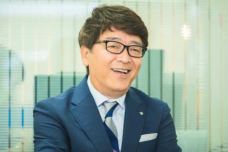 株式会社東宝ハウス杉並 吉留 敏朗