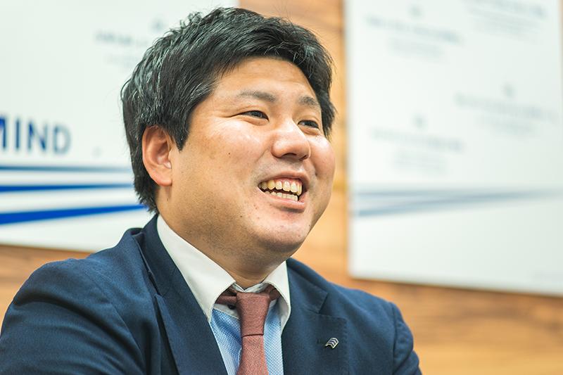株式会社東宝ハウス武蔵野 石田 将一