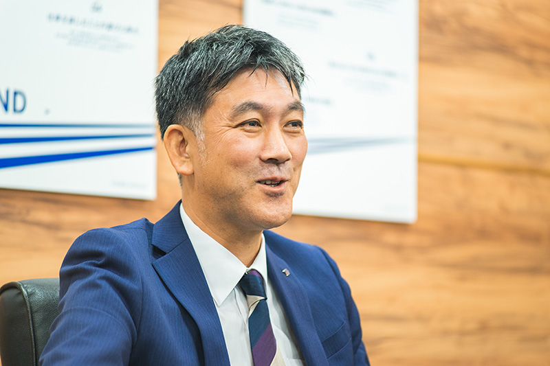 株式会社東宝ハウス武蔵野 茂木 公