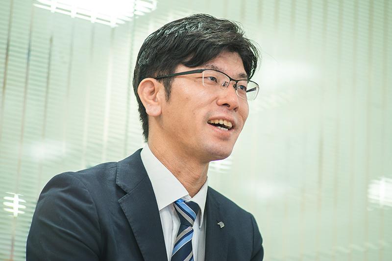 株式会社東宝ハウス武蔵野 工野 圭介