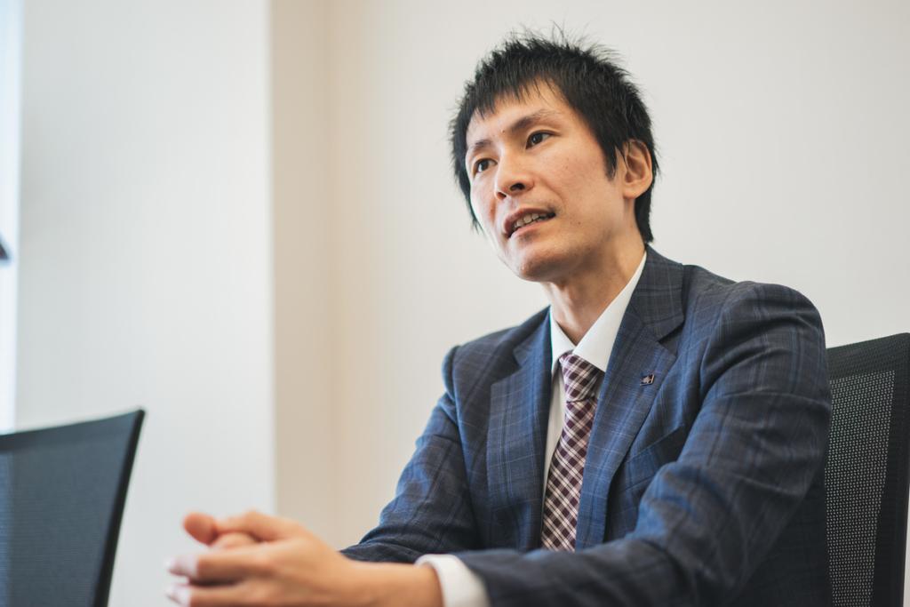 大成有楽不動産販売株式会社 新宿センター 石井 宏樹