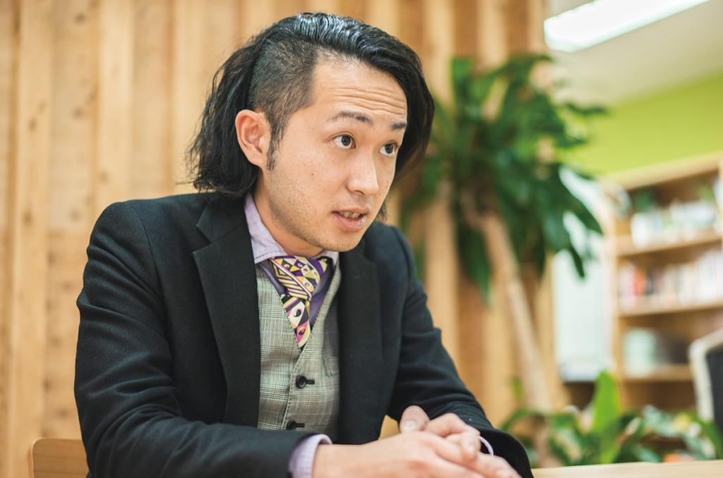 マンションリサーチ株式会社 福嶋 真司