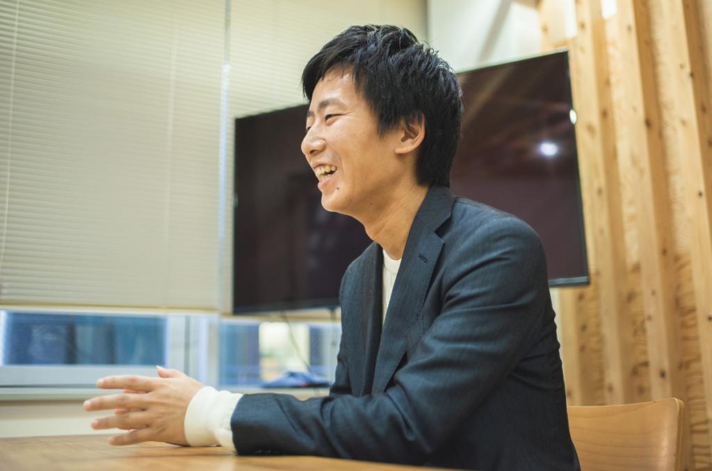 ミカタ株式会社 福田 栄史