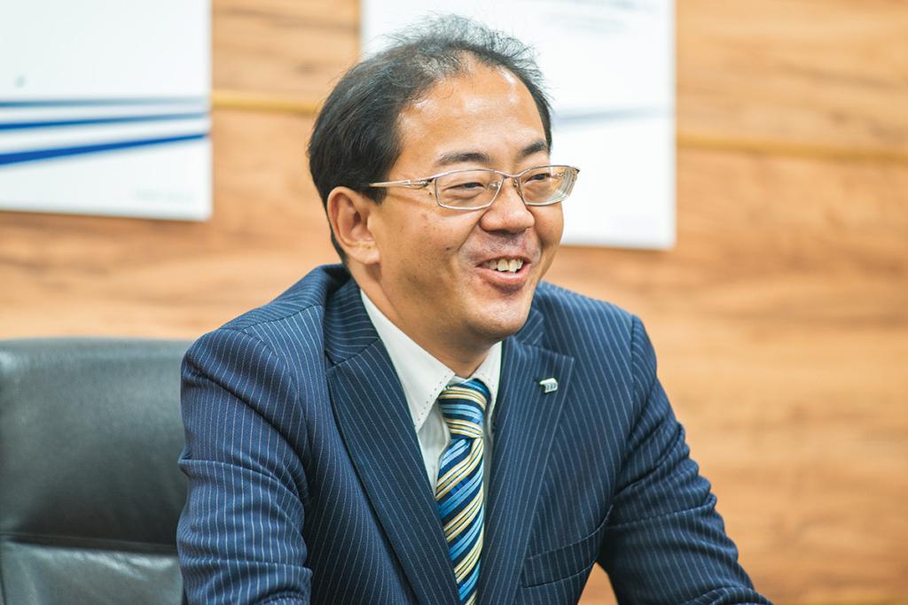 株式会社東宝ハウス武蔵野 長濱 寛史