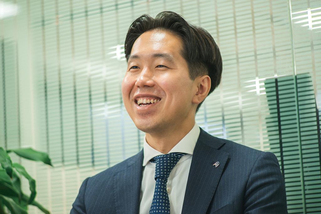 株式会社東宝ハウス武蔵野 作花 啓太