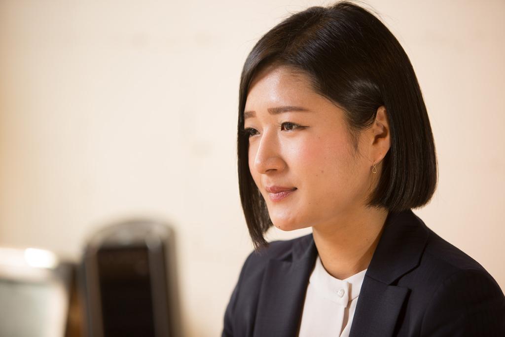 株式会社すいぜんじ公園前不動産 吉津 宏美
