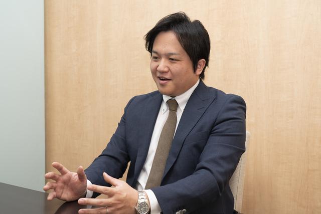 エディオンハウジング伊丹営業所 岡田 康隆