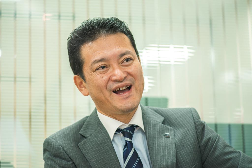 株式会社東宝ハウス武蔵野 水越 智久