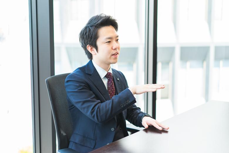 大成有楽不動産販売株式会社 上野センター 本堂 健太