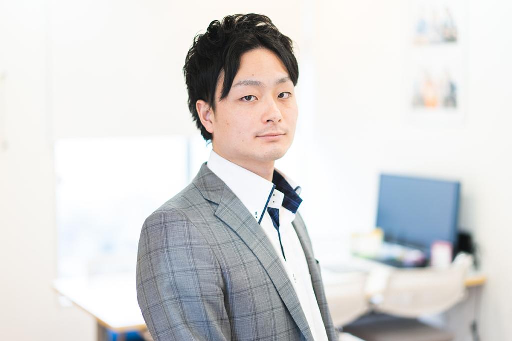 株式会社東宝ハウス城東 長田 直也