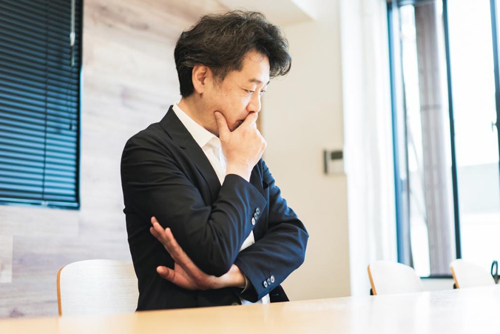 株式会社アールグランデ 伊藤 明彦