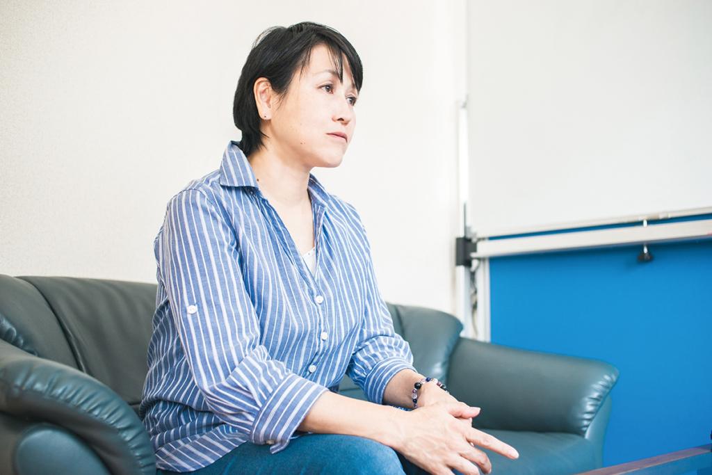 株式会社ハウジングサクセス 土方 結子